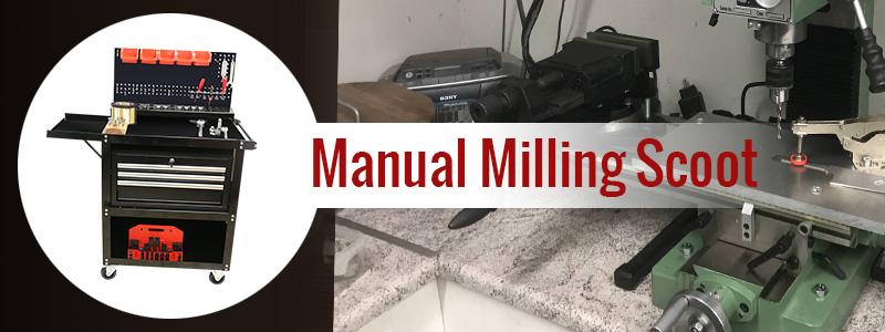 Manual Mill Scoot